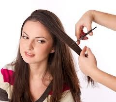 Hair Cuts Ladies Hair Cut Service Provider From Gurgaon
