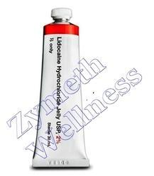 Lidocaine Hydrochloride Jelly