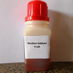 Rhodium Sulphate