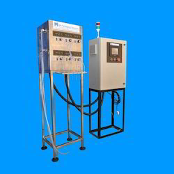 Servo Pump Liquid Filling Machine