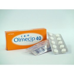 Olmecip Tablets
