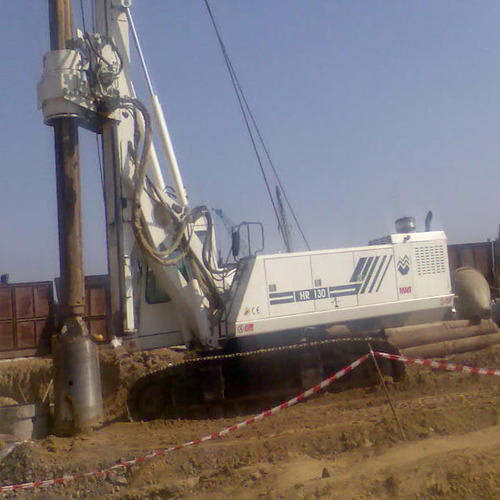 Pilling Rig in Sector 2, Noida | ID: 9657739912