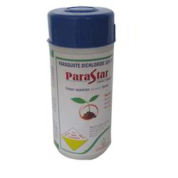 Paraquat Dichloride 24% SL Herbicide