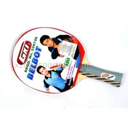 GKI Belbot Table Tennis Racket