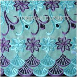 Embroidery Wrapper Fabric
