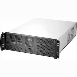 3U Industrial Rack Mount Chassis