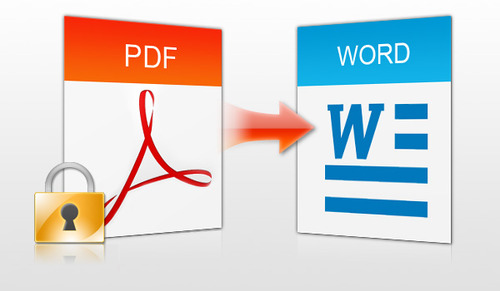 Offline Pdf to Word in Hind Nagar Colony, Lucknow, Josoft