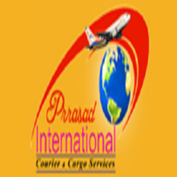 International Courier Services Vizag