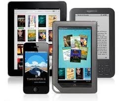 E - Books Services