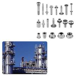 Bolt Fastener for Petrochemical Industry