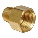 Brass Pipe Reducers