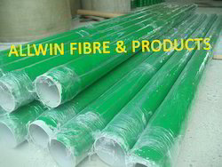 PVC FRP Pipes