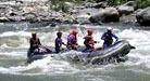 Rafting Adventure Tours