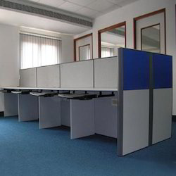 Modular Workstations Single Seater Workstations Manufacturer