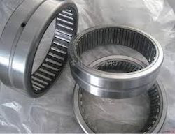 INA NA -RNA Series Needle Roller Bearings, Dimension: Various, Weight: Depending On Size