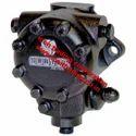 40 Mild Steel Suntec Oil Pump E 7 Nc 1069, Max Flow Rate: 400