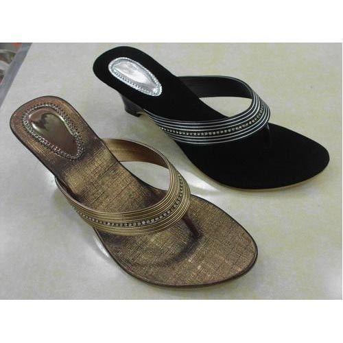 5f220d88456 Ladies Dutch Sandal - Fancy Ladies Dutch Sandal Manufacturer from New Delhi