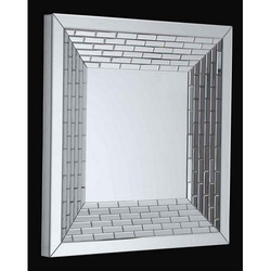 Designer Rectangle Mirror
