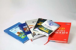 Medical Book Publications Printing Services