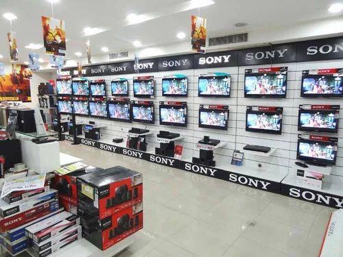 Image result for tv showroom