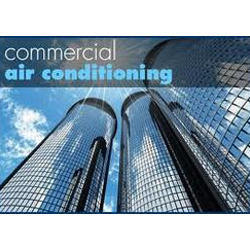 Air Conditioning Project Services