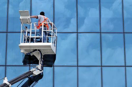 Window Cleaning Service, Windows Cleaning Service - Varsha Spider,  Bengaluru   ID: 9778463430