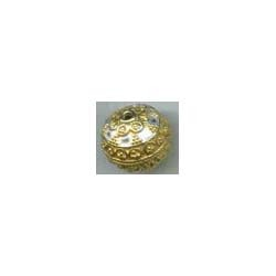 Silver Beads Jewelery