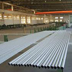 316TI Stainless Steel Pipes I Stainless Steel 316TI Pipes Stockist