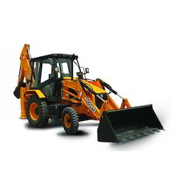 Escorts Digmax-II Backhoe Loader