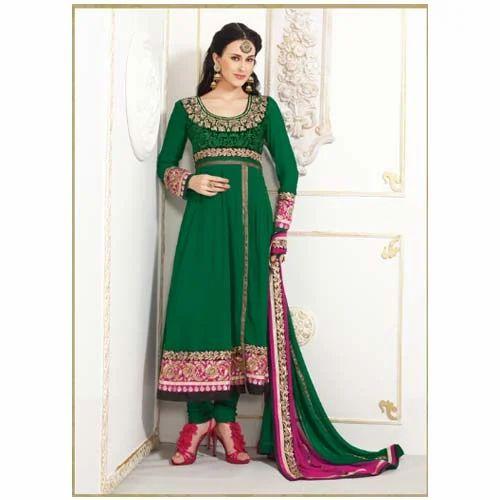 Ladies Designer Suit at Rs 1750 /piece   Ladies Designer ...