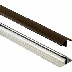 Glazing Clip Aluminum Profile