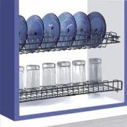 Kitchen Gl Plate Tray