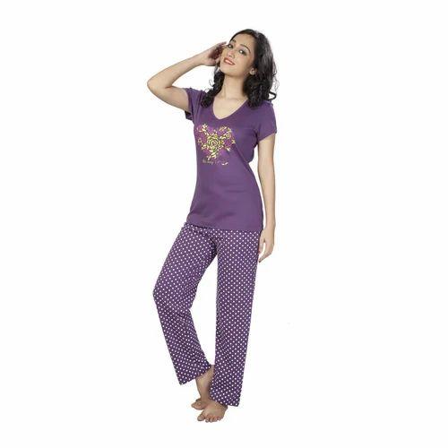 2dd295737d Floral Heart Pyjama Set