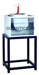 Scientico Metacentric Height Apparatus