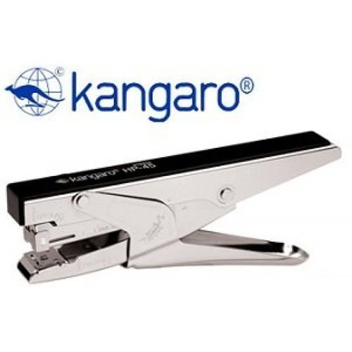 HP-45 Stapler Kangaroo, Office Stationery & Calculator