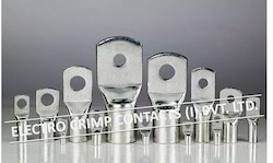 Tubular Cable Lugs Easy Entry Type