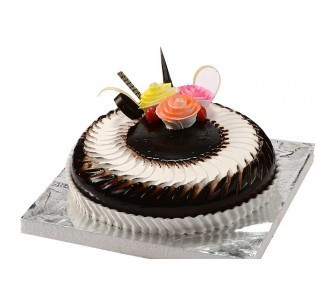 Eggless Birthday Cakes Bakery Confectionery Products
