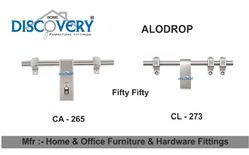 Fifty Fifty Aldrop And Latch