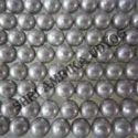 Grey Pearl Beads