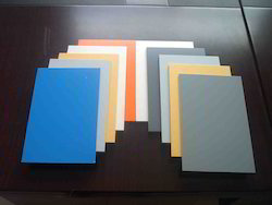 Rigid PVC Sheets