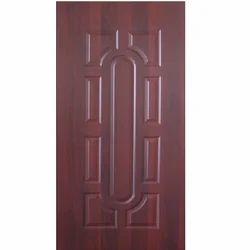 HDF Molded Panel Door