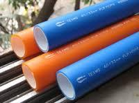 HDPE PLB Pipes