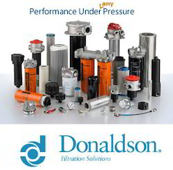 Hydraulic Filters And Housings