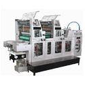片状胶印机