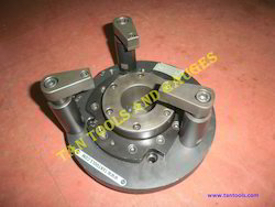 Rotary Clamping Fixture
