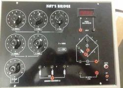 Hay's Bridge