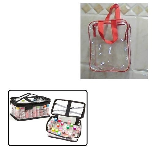 PVC Bag For Cosmetic Industry