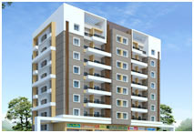 Vijay Annex Commercial Home
