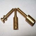 Brass Crimping Pins