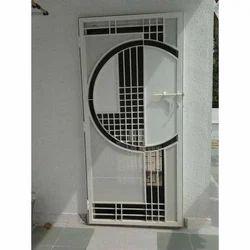 Ms Safety Door Safety Doors Dhayri Pune Nildatta